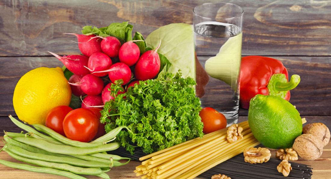 Atelier du Bonheur : Atelier nutrition