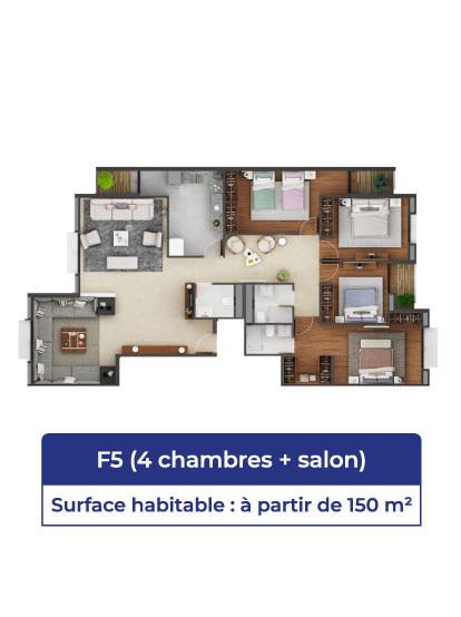 ALMAZ-F5-4CHAMBRE+150m-MOBILE (1)